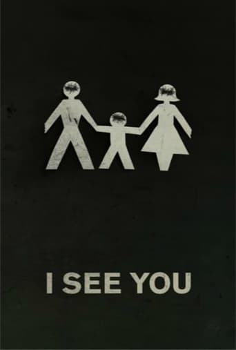 Poster of I See You