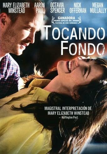 Poster of Tocando fondo