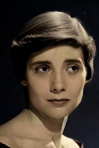 Image of Marés González