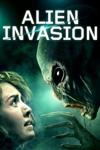 Poster of Alien Invasion