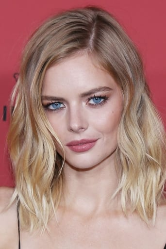 Image of Samara Weaving