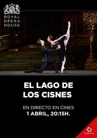 BALLET LIVE. EL LAGO DE LOS CISNES