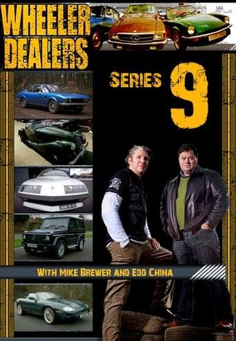 Staffel 9 (2012)