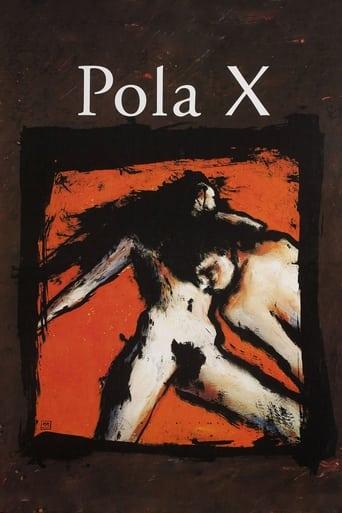 Poster of Pola X