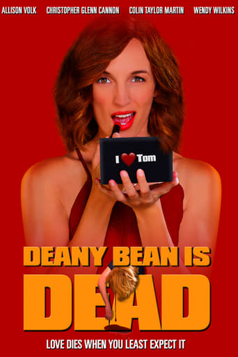 Poster of Deany Bean Is Dead