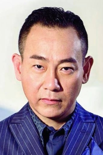 Image of Bowie Lam