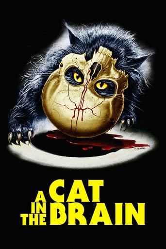 Poster of A Cat in the Brain
