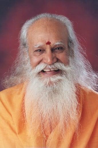 Image of Swami Satchidananda