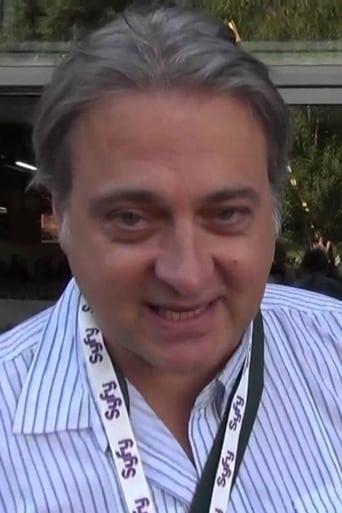 Thierry Kazazian isPlagg (voice)