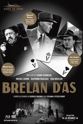 Poster of Brelan d'as