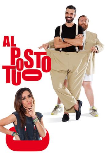 Poster of Al posto tuo