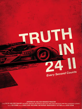 Poster of Truth In 24 II: Every Second Counts