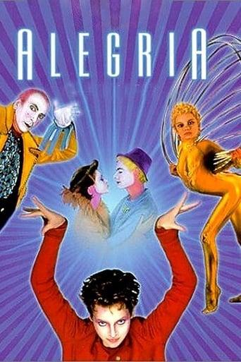 Poster of Alegria