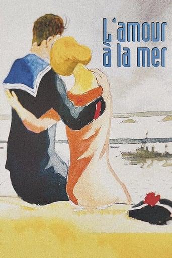 Poster of Love at Sea