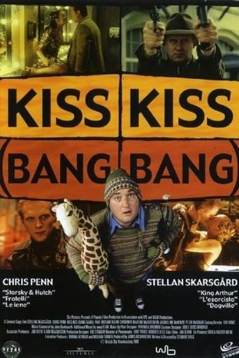 Poster of Kiss Kiss (Bang Bang)