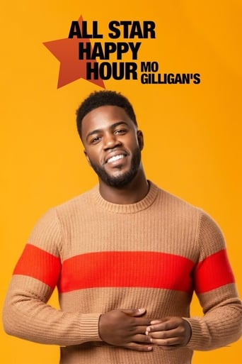 Poster of Mo Gilligan's All Star Happy Hour
