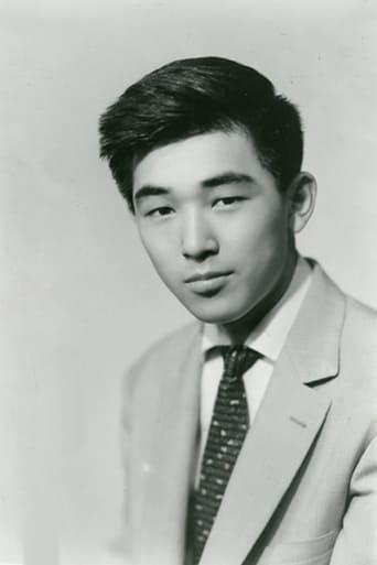 Image of Kazuya Kosaka