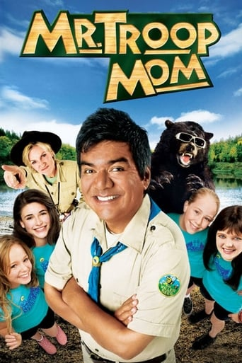 Poster of Mr. Troop Mom