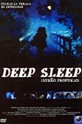 Poster of Deep Sleep