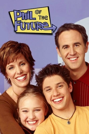 Poster of Phil of the Future