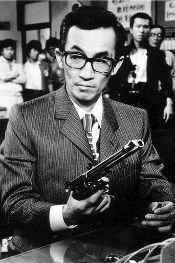 Image of Yasushi Yokoyama