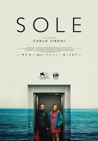 Poster of Sole