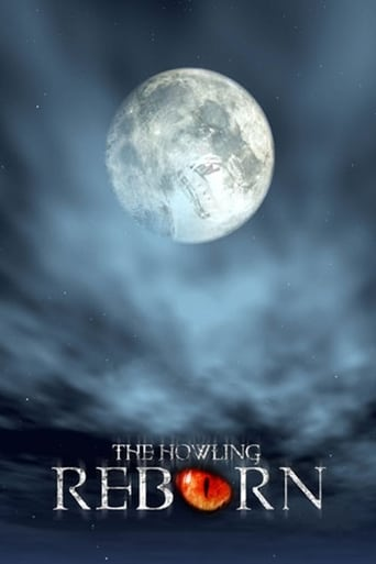 Poster of The Howling: Reborn