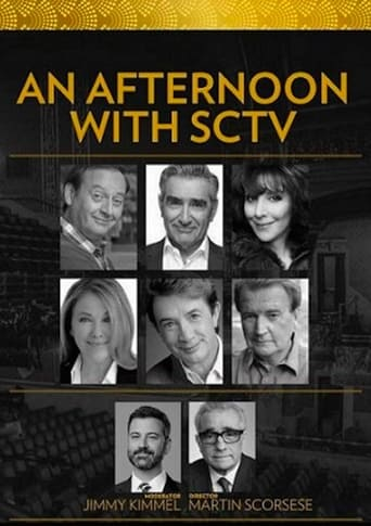 An Afternoon with SCTV