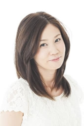 Image of Akiko Kobayashi