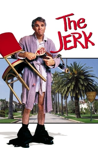 Poster of The Jerk