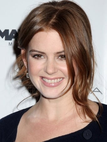 Isla Fisher image, picture