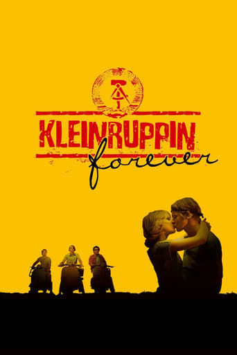 Poster of Kleinruppin Forever