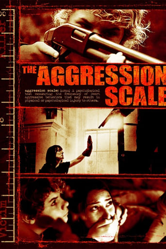 Poster of The Aggression Scale