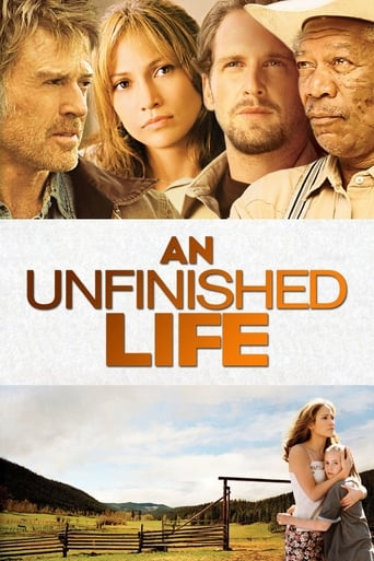 Poster of An Unfinished Life