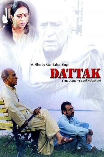 Poster of Dattak
