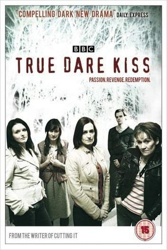 Poster of True Dare Kiss