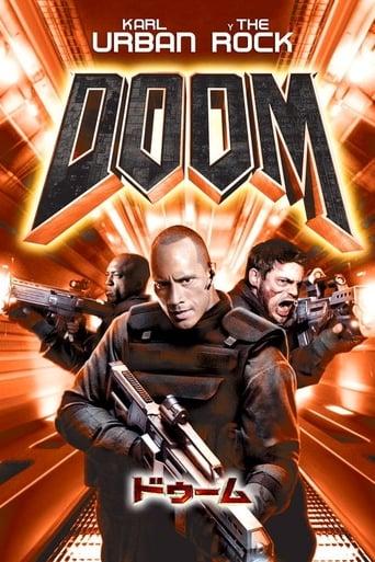 Doom - A Porta do Inferno