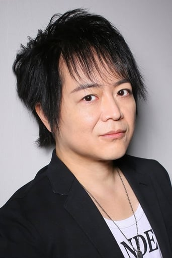 Image of Nozomu Sasaki