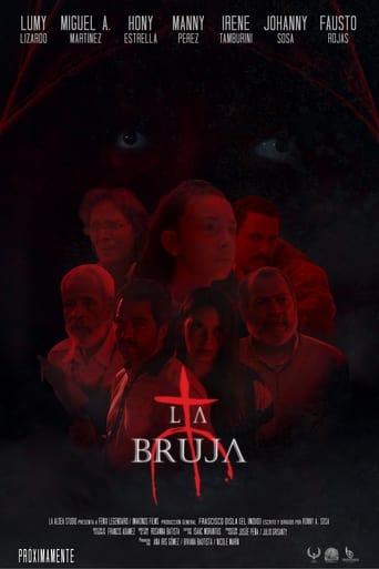 Poster of La Bruja