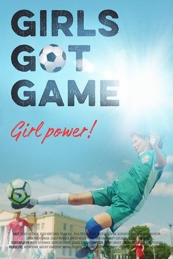 Poster of Girls Got Game
