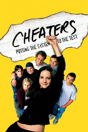 Poster of Cheaters