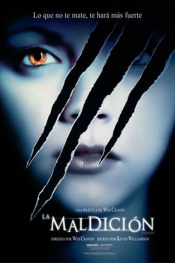 Poster of La maldición (Cursed)