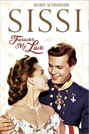 Poster of Sissi - Forever My Love