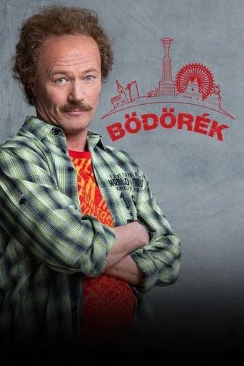 Poster of Bödörék
