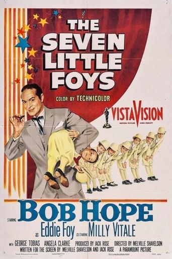 The Seven Little Foys