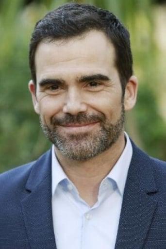Image of Marco Delgado