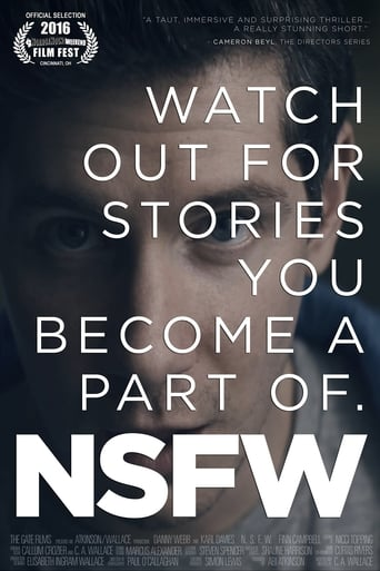 Poster of NSFW
