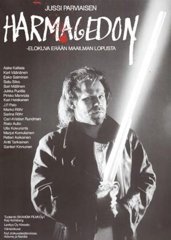 Poster of Harmagedon