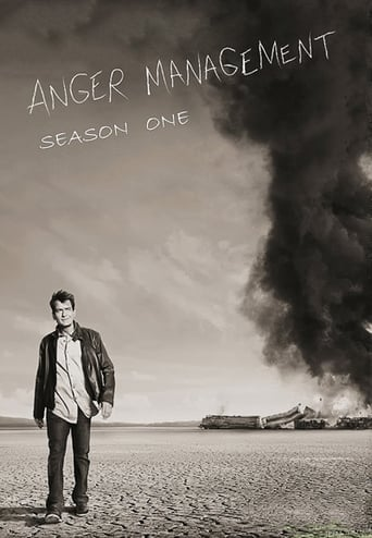 Pykčio kontrolė / Anger Management (2012) 1 Sezonas LT SUB