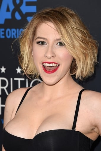 Image of Eden Sher